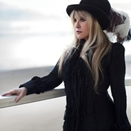 Stevie Nicks casts her spell over the Amway Center this week