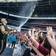 Flo Rida announces Orlando show for April