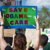 Orlando organizers plan rally against Trumpcare this morning