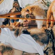 Atlanta rap trio Migos will headline Smokechella Fest on 4/20