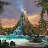 Universal Orlando releases Volcano Bay ticket prices