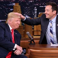 Jimmy Fallon's 'Tonight Show' comes to Orlando next week