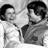 Mark Hamill will host Carrie Fisher Tribute at Star Wars Celebration