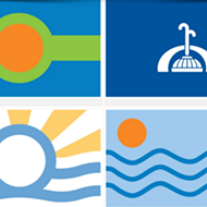 Voting is now open for Orlando's next city flag