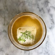 Buck it: Combine kombucha with citrus and whiskey for a fresh take on the whiskey buck