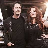 Wife-and-husband duo Shovels & Rope mix the personal and political at the Social