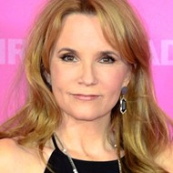 Lea Thompson to screen 'Back to the Future' at 2017 Florida Film Festival