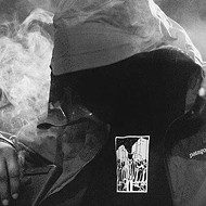 Former Raider Klan rapper Xavier Wulf to play Backbooth tonight