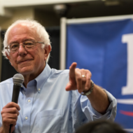 Bernie Sanders is coming to Florida