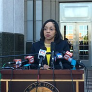 State Attorney Aramis Ayala sues governor over removal from death penalty cases