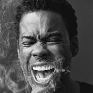 Chris Rock brings his Total Blackout tour to Dr. Phillips Center for a two-night stand