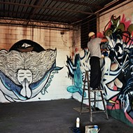 City of Orlando wants to work with West Art District owners to keep murals