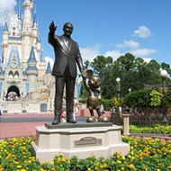 Lawmaker blocks bill to replace Florida's Confederate statue because he wants Disney