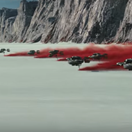 Disney will add 'Last Jedi' footage to Hollywood Studios Star Tours ride