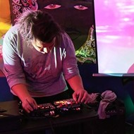 Hypercube Laboratories curate a diverse noise show at Uncle Lou's tonight