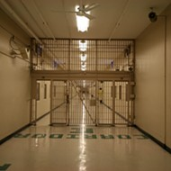 Florida corrections officials scrap prison health contract