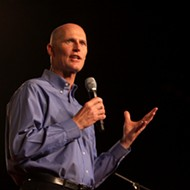 Gov. Rick Scott declares opioid emergency in Florida