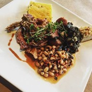 Funky Buddha takes over Ravenous Pig's monthly roast this weekend