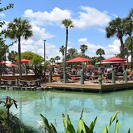 Wyndham Orlando Resort to host new film festival and job fair