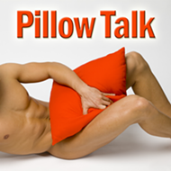 Orlando Fringe 2017 review: 'Pillow Talk'