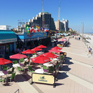 Daytona Beach Boardwalk might soon lose the last of its rides
