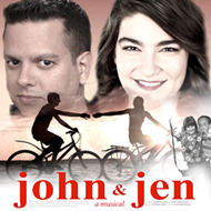 Orlando Fringe 2017 review: 'John and Jen'