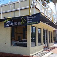 SOHO Juice Company coming to Winter Park