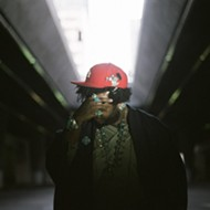 Thundercat will play The Beacham this fall