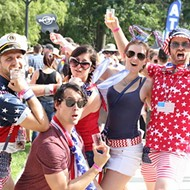 Cap off American Craft Beer Week at Beer 'Merica in Ivanhoe Village