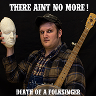 Orlando Fringe 2017 review: 'There Ain't No More: The Death of a Folk Singer'