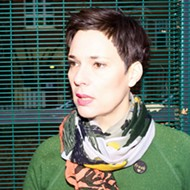 Laetitia Sadier brings her 'Find Me Finding You' tour to Will's Pub