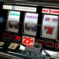 Florida Supreme Court rules against slot machines