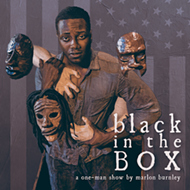 Orlando Fringe 2017 review: 'Black in the Box'