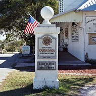 Spiritualist community Cassadaga is one of the overlooked treasures of old Florida