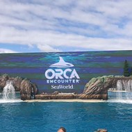 Orca Encounter show at SeaWorld San Diego points to the future of all orcas at SeaWorld