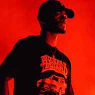 Rapper Bryson Tiller announces Orlando show for August
