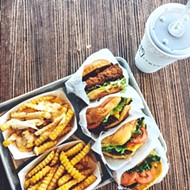Shake Shack has opened in the Florida Mall, Peppino's Wood Fired Pizza coming to Curry Ford, plus more in this week's local food roundup