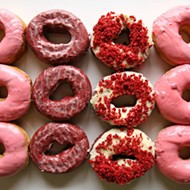 National Donut Day is Friday, here's how to plan your free-donut route in Orlando