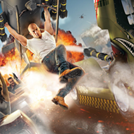 Fast & Furious coming to Universal Orlando next spring