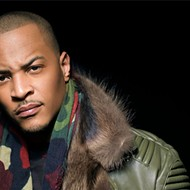 T.I. drops into Venue 578 to remind us who brought the world 'trap'