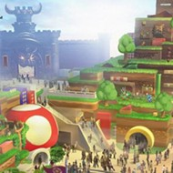 Universal shares new details on Super Nintendo World then even more details leak hours later