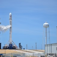 SpaceX successfully reuses another Falcon 9 rocket