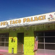 PR's Taco Palace closes Winter Park location