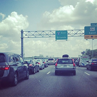 Sorry, but Orlando drivers are not the 'third best in the country'