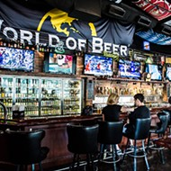 World of Beer goes all in on Espolón Tequila Brunch this Sunday