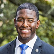 Andrew Gillum prods Scott administration on Florida voter information