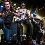 Power metal band Dragonforce brings 'Reaching Into Infinity' tour to Orlando