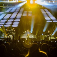 From nostalgia to pyros, Paul McCartney connects on all levels in Tampa
