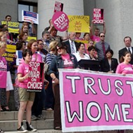 Abortion waiting period, on hold in Florida for two years and counting, goes back to court