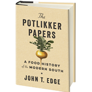 'Victuals: An Appalachian Journey,' 'The Potlikker Papers,' 'Baking Powder Wars,' 'The Cooking Gene' and 'What She Ate,' reviewed